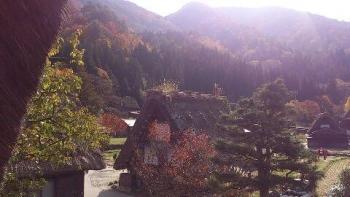 秋の高山2