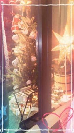 クリスマスウインドウ1