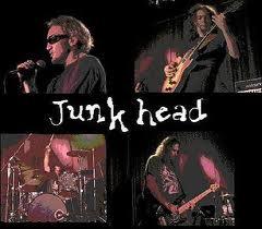 junkhead alice