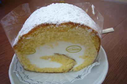 ツマガリのケーキ