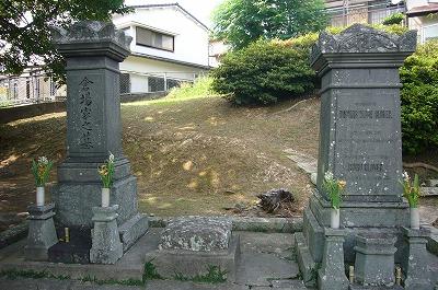 グラバーさんのお墓4
