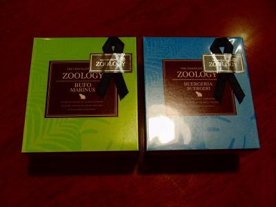 ZOOLOGYのチョコ7