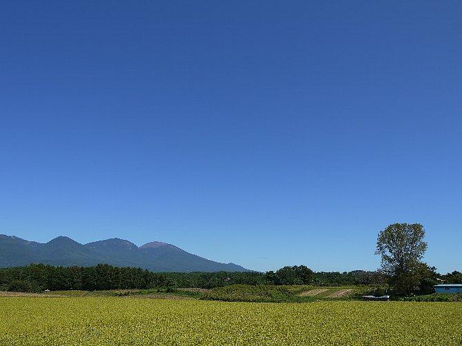 秋の御牧ヶ原
