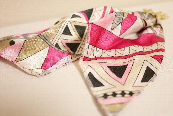 スカーフ部分