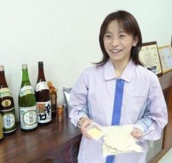 酒かすが肝臓保護