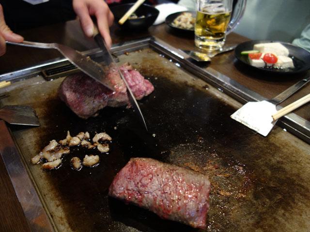 4人前のお肉