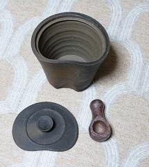 陶房窯八作⑤