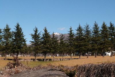 赤城山③20131229