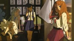 169moe 181884 anjou_naruko ano_hi_mita_hana_no_namae_wo_bokutachi_wa_mada_shiranai honma_meiko tanaka_masayoshi tsurumi_chiriko