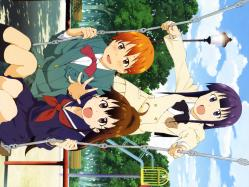 43amoe 194580 fixed inami_mahiru possible_duplicate seifuku tagme taneshima_poplar working!! yamada_aoi yamano_masaaki