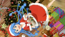 moe 197620 christmas ikamusume matsumoto_mayuko shinryaku!_ikamusume169