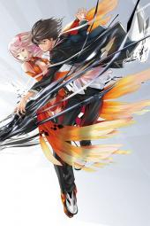 moe 198824 guilty_crown ouma_shuu redjuice wallpaper yuzuriha_inori