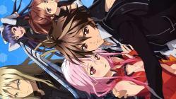 moe 201582 guilty_crown ouma_shuu shinomiya_ayase tsugumi_(guilty_crown) tsutsugami_gai yuzuriha_inori