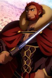 ayande.re 211825 armor fate_stay_night fate_zero lancer_(fate_zero) rider_(fate_zero) saber sword