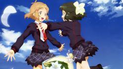 yande.re 211707 kohinata_miku senki_zesshou_symphogear tachibana_hibiki