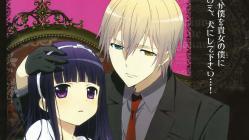 yande.re 211698 dress heterochromia inu_x_boku_ss miketsukami_soushi shirakiin_ririchiyo