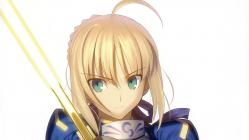 yande.re 211829 armor fate_stay_night fate_zero saber sword type-moon