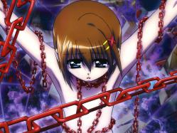 yande.re 212785 bondage mahou_shoujo_lyrical_nanoha mahou_shoujo_lyrical_nanoha_as mahou_shoujo_lyrical_nanoha_the_movie_2nd_as naked tagme yagami_hayate