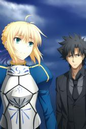 ayande.re 213464 emiya_kiritsugu fate_stay_night fate_zero irisviel_von_einzbern iyakun saber