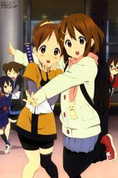 moe 205793 hirasawa_ui hirasawa_yui k-on! manabe_nodoka nakano_azusa suzuki_jun