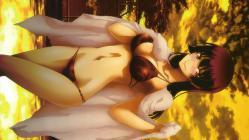 ayande.re 215224 bikini cleavage kanoe_yuuko swimsuits tasogare_otome_x_amnesia15