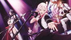 yande.re 218264 guilty_crown guitar menjou_hare ouma_mana shinomiya_ayase tsugumi_(guilty_crown) yuzuriha_inori