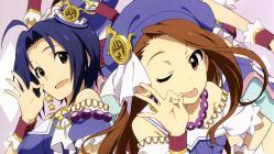 jhyande.re 226295 akizuki_ritsuko futami_ami megane minase_iori miura_azusa murasaki_yoshino the_idolm@ster040405