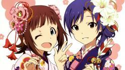 jhyande.re 226513 amami_haruka kimono kisaragi_chihaya murasaki_yoshino the_idolm@ster282829