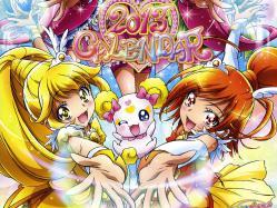 ktyande.re 225867 aoki_reika calendar candy_(smile_precure) hino_akane hoshizora_miyuki kise_yayoi midorikawa_nao pretty_cure smile_precure! tagme04