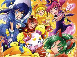kyande.re 225868 aoki_reika calendar candy_(smile_precure) hino_akane hoshizora_miyuki kise_yayoi midorikawa_nao pop_(precure) pretty_cure smile_precure! tagme17