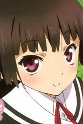 ayande.re 228125 cleavage eyepatch himenokouji_akiko hirata_kazuya nasuhara_anastasia nikaido_arashi sawatari_ginbe_haruomi seifuku tagme takanomiya_arisa