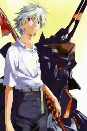 moe 200195 calendar honda_takeshi nagisa_kaworu neon_genesis_evangelion
