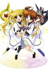 4yande.re 225240 fate_testarossa higa_yukari mahou_shoujo_lyrical_nanoha mahou_shoujo_lyrical_nanoha_as pantyhose seifuku takamachi_nanoha yuuno_scrya28