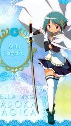 5yande.re 229853 miki_sayaka puella_magi_madoka_magica sword thighhighs