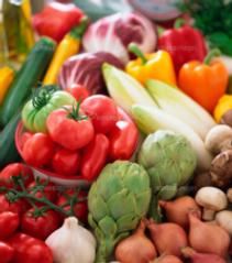 ぎんさい珍しい野菜