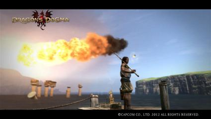 Dragons Dogma Screen Shot _7