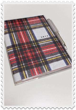 2012手帳2