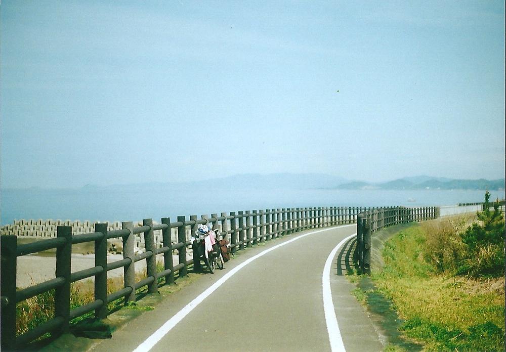 与論ー九州西側 (33)