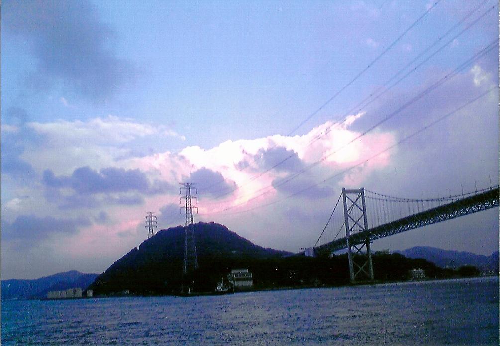与論ー九州西側 (106)