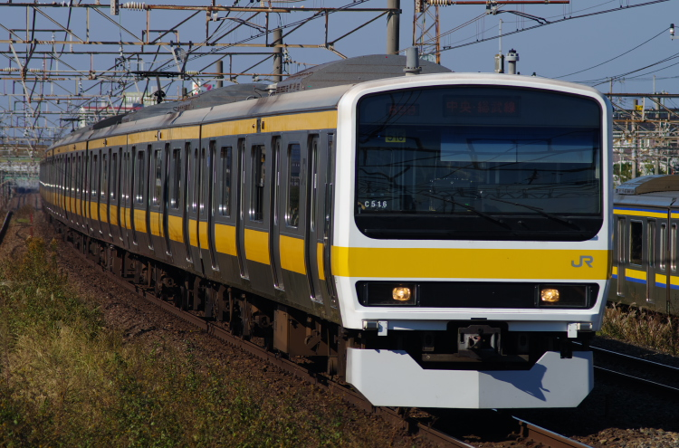 2013年11月16日 総武緩行 006