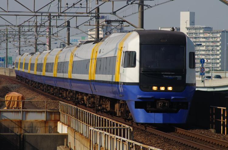 2013年11月17日 京葉線 008