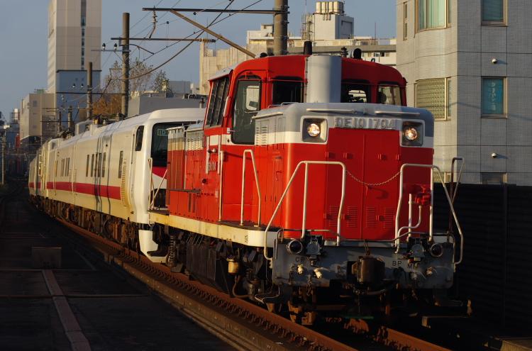 2013年11月17日 京葉線 025