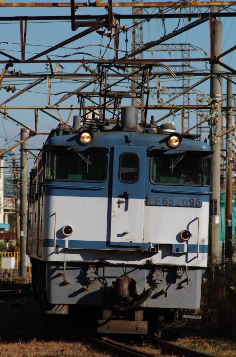 2013年12月12日 米タン 南武線 026