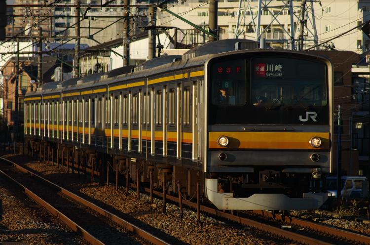 2013年12月12日 米タン 南武線 032
