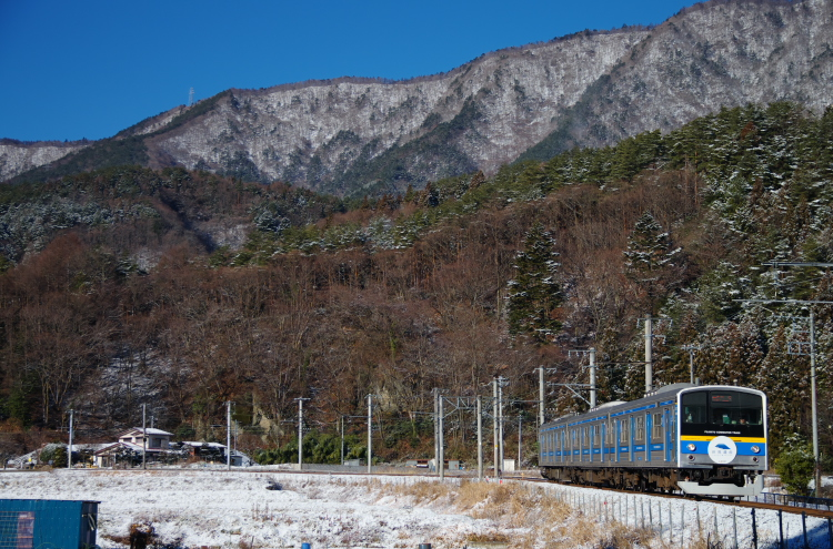 2013年12月28日 富士急 022