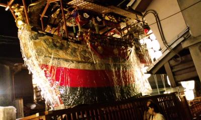 祇園祭-船鉾