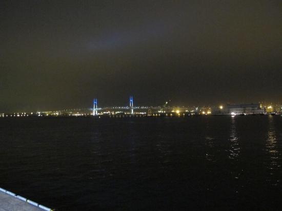 大桟橋から