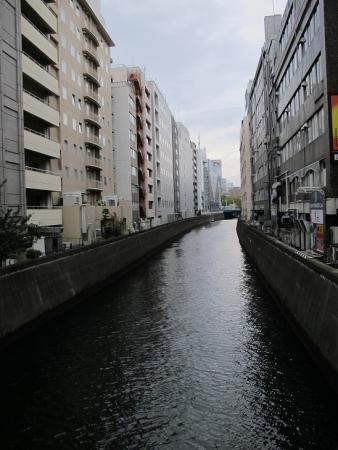 水道橋駅近辺