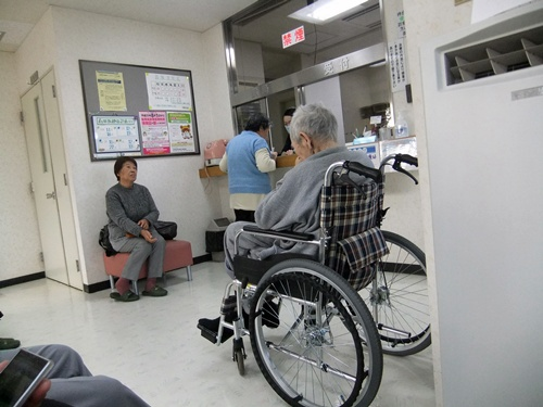 2013.12.11 平野内科(父の掛かり付け医) 004 (1)