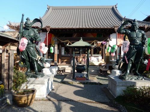2014.1.1 成田山分院(正月) 095 (2)